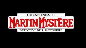 Il logo del personaggio
