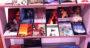 L'ENIGMA OCCULTO DI HITLER in mostra tra gli altri libri dell'editore Arkadia