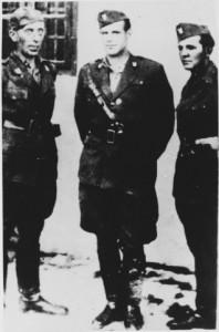 iroslav Filipovic-Majstorovic, il frate cattolico che diresse il campo di concentramento di Jasenovac
