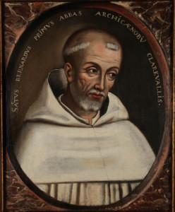 Bernardo di Chiaravalle - Clairvaux