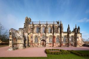 La Cappella di Rosslyn