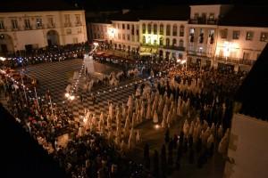 Tomar - Un momento della Festa Templaria by niight
