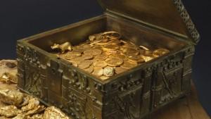 treasure 2
