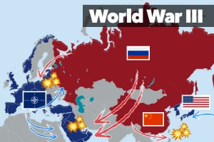 wwiii-conflict-map